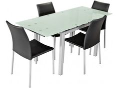 Febland Foster Extending Dining Table £270.00