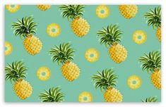 Pineapples HD desktop wallpaper : High Definition : Fullscreen : Mobile : Dual Monitor
