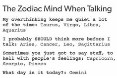Find images and videos about text and zodiac signs facts aries on we heart Zodiac Sign Traits, Zodiac Signs Astrology, Zodiac Signs Aquarius, Zodiac Signs Horoscope, Zodiac Star Signs, Zodiac Mind, My Zodiac Sign, Capricorn, Leo Zodiac