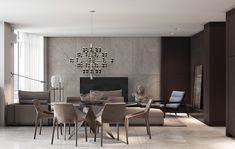 """Apartments in the residential complex """" Panorama """" on Behance"""