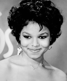 Janet Jackson Janet Jackson Young, Jo Jackson, Jackson Music, Jackson Family, Michael Jackson, Gary Indiana, Toni Braxton, Black Actresses, Whitney Houston