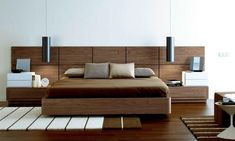 34 The Best Modern Bedroom Furniture To Get Luxury Accent - Furniture for bedroom is ideally a good investment and also enhances the decor of your bedroom. Modern furnishings make your bedroom look elegant and . Bedroom Furniture Design, Modern Bedroom Furniture, Modern Bedroom Design, Master Bedroom Design, Bed Furniture, Accent Furniture, Modern Decor, Modern Bedding, Grey Bedding