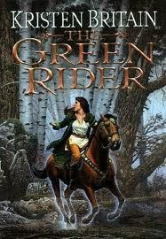 I LOVE the Green Rider series!