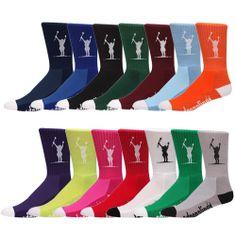 Adrenaline Socks CARLSON- obsessed!