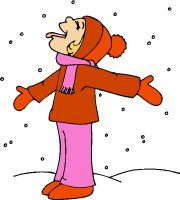 Winter clipart. Free graphics, images & pictures of snowman, sledge, ice, skiing, snowball, snowman, snowing.: