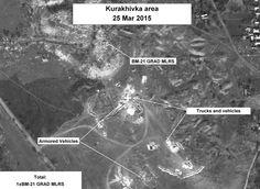 США замалчивают факты нарушений Киевом Минских договоренностей