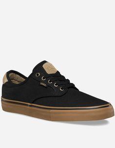 Vans - Chima Ferguson Pro Schuh Native black gum