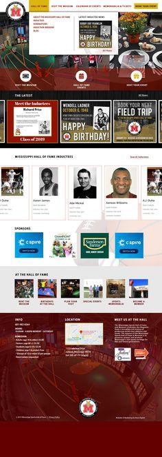 Internet Marketing Agency, Media Marketing, Award Winning Websites, Jackson Mississippi, New Media, Web Design, Design Web, Site Design, Website Designs