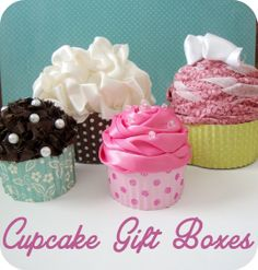 """From gift cards to jewelry...these adorable """"baked goods"""" are perfect for any gift-giving occasion!"""