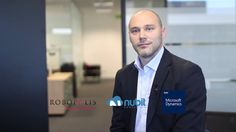 Éxito en la implantación del ERP Dynamics NAV en la empresa Robopolis