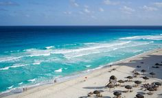 Flight London to Cancun for 278 EUR / 219 GBP