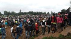 Ethiopia is facing a crisis of unprecedented magnitude, yet its government and…