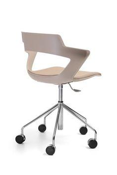 SKY_LINE 102 - Produkty - Bejot - Fotele i krzesła biurowe. Produkujemy fotele i krzesła obrotowe, konferencyjne i recepcyjne.