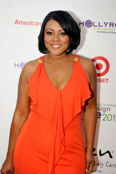 lela rochon now