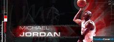 Michael Jordon Facebook Cover Timeline Banner For Fb Facebook Cover