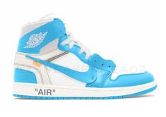 """bf088873c597 It s clear that Nike is looking to capitalize on the historic success of Virgil  Abloh s """"The Ten"""" collection by releasing a ton more in."""