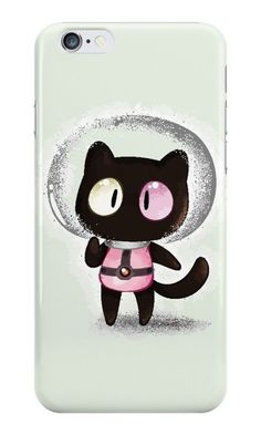 Funny Steven Universe Cookie Cat 3D For iPhone 4 4S 5 5S 5C 6 6Plus Case