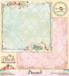 Blush - Devoted