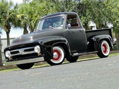 Trucks For Sale, Cars For Sale, 1953 Ford F100, Classic Cars, Classic Auto, Ebay Usa, Papua New Guinea, Cool Suits, Auto Sales