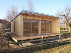 Tiny House Cabin, Tiny House Living, Cabin Homes, My House, Shed Design, Cabin Design, Container House Design, Small House Design, Cabins In The Woods