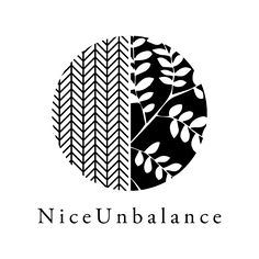 love the use of pattern in this #logo