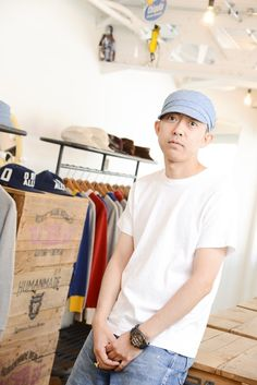 Nigo Talks Life After A Bathing Ape [Photo by Akiko Iizuka]