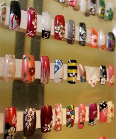 Awesome Pictures Collections Daily Update, For Your Enjoyment and Information. Nail Art Diy, Cool Nail Art, Diy Nails, The Claw, Picture Collection, Nail Arts, Nail Art Designs, Hair Beauty, My Style