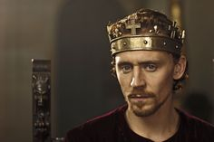 Tom Hiddleston - The Hollow Crown Part 8 [HQ]