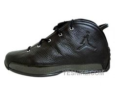 super popular 23a6c 54bc4 Jordan Nike, Nike Air Jordan Retro, Air Jordan Shoes, Baskets, Basket Noir