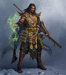 Fantasy Art Warrior, Dark Fantasy Art, Fantasy Artwork, Fantasy Character Design, Character Art, Character Concept, Concept Art, Mortal Kombat Art, Mortal Combat