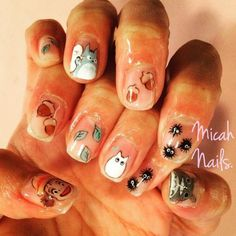 japanese nail art 2015 google