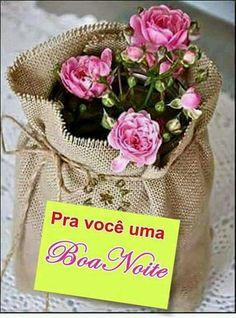 Flores E Frases Onde Você Estiver Fcomendonça Good Night E
