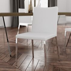 Asti Dining Chair // Set of 2