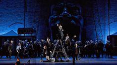 Rigoletto 2015 - Federico Grazzini Theatre and Opera Director