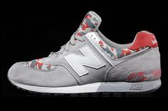 new style a7224 f1202 New Balance 2013 Fall Winter 576 Camo Pack