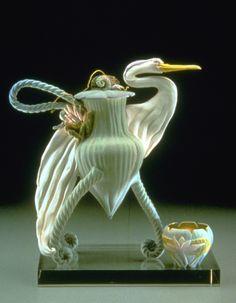 Jade Heron Tea