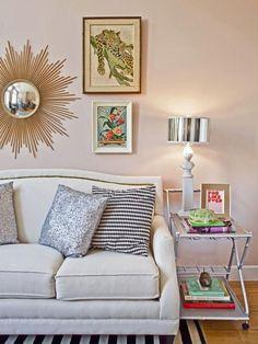 Fantastisch Grau Grün Wohnzimmer Wohnen Ideen Hocker Gepolstert | Einrichtung |  Pinterest | Grüne Wohnzimmer, Hocker Und Wohnzimmer