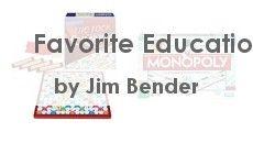Favorite Educational Toys