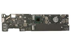"""Logic Board  MacBook Air 13"""" Mid 2011 1.7 GHz MC965LL  820-3023 A1369"""