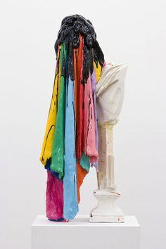 sculpture by robert melee