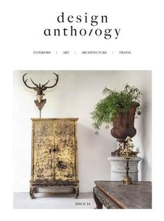 All the issues of Design Anthology on our Newsstand. Get the subscription to Design Anthology and get your Digital Magazine on your device.