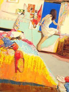 artistaza japonesa Naomi Okubo