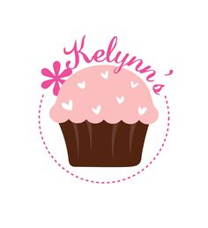 Cupcake Logo by charz on deviantART