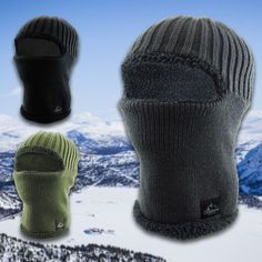 a08e0f509ffa6f Ugly Moose North Woods Knit Winter Hat | Products | Winter hats ...