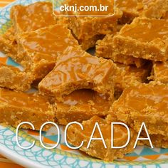 Best Cookie Recipes, Sweet Recipes, Organic Recipes, Mexican Food Recipes, Bonbon Caramel, Buzzfeed Food Videos, Tasty Videos, Rainbow Food, Mini Foods