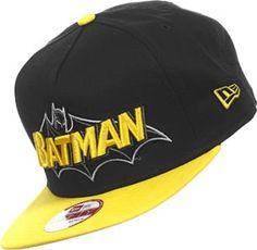 New Era Reverse Classic  Cap  batman New Era bdea0c016a5
