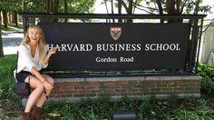 Suspendue Sharapova va étudier à Harvard