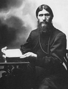 Grigori Yefimovich Rasputin was a Russian mystic and advisor to the Romanovs, the Russian imperial family.
