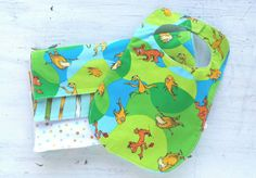 Check out this item in my Etsy shop https://www.etsy.com/listing/258684617/dr-suess-the-lorax-organic-cotton-bib