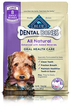 12 OZ Adult Dental Large Chicken for Dogs *** You can get additional details at the image link.